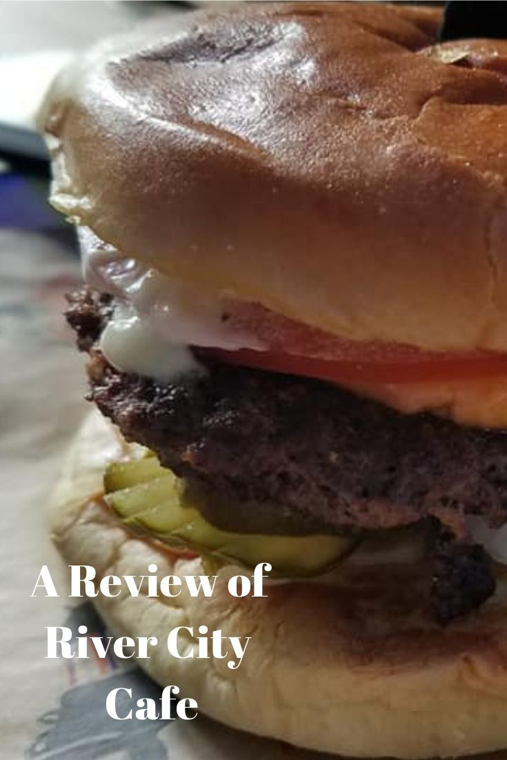 River City Cafe Review Tasty Dishes Delicious Burgers Cafe