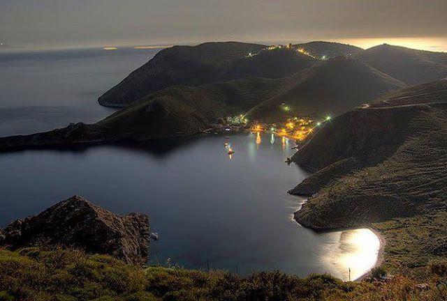 Mani,Greece