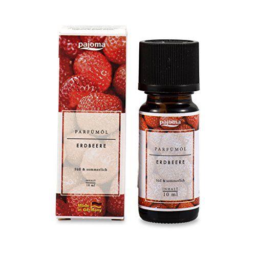Pajoma 91271 Feinstes Duft�l Modern Line Erdbeere, 10 ml