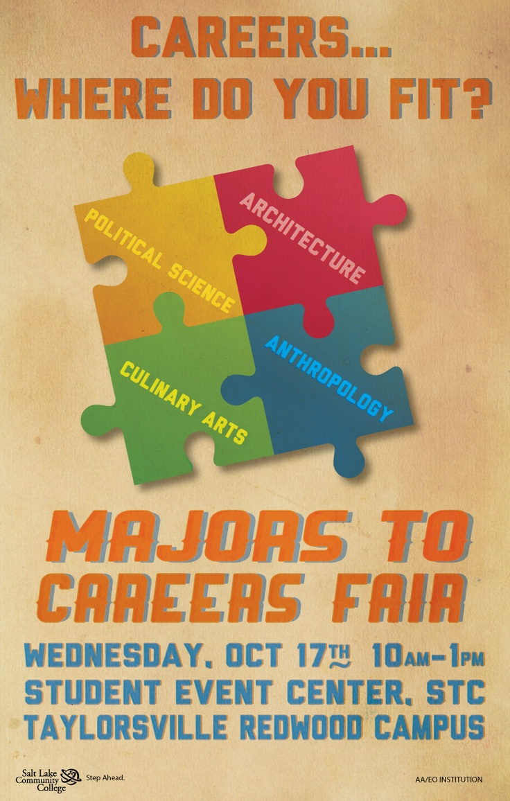 what is a career fair and how to succeed at a career fair