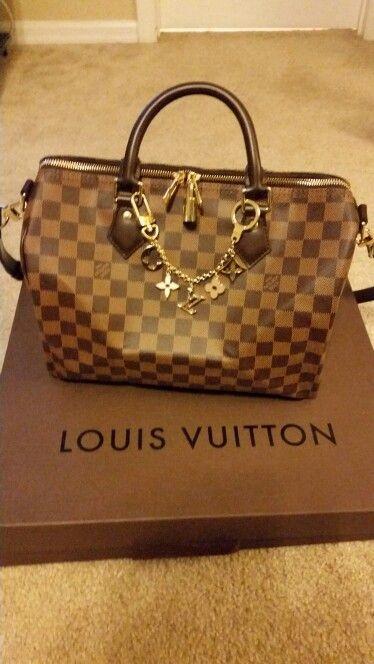 Louis vuitton speedy bandouliere 30 Women's Handbags & Wallets - http://amzn.to/2iZOQZT