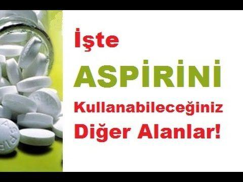 Aspirin Maskesi + Saçlarınıza Canlılık Parlaklık Saç Dökülmesini Azaltır - YouTube