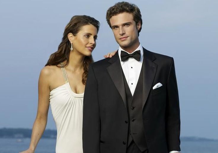 Tuxedos For Sale Online | Men's Formal Wear