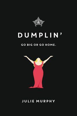 Waiting on Wednesday #6| Dumplin' by Julie Murphy (Bookish Wanderess)