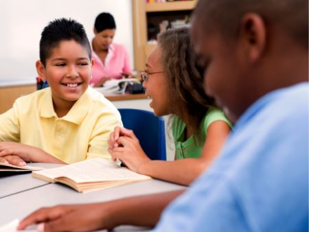 Common Core in Action: Writing for an Audience | Edutopia