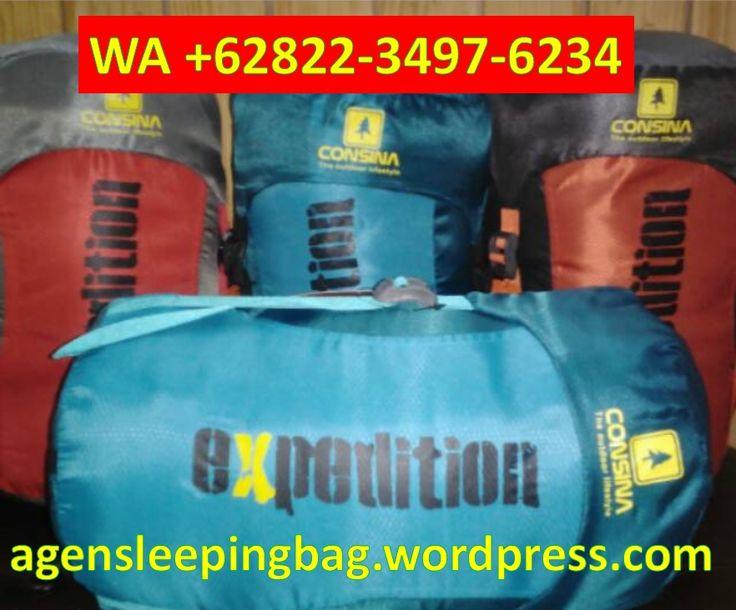 Jual Sleeping Bag Camping Bandung, Jual Sleeping Bag di Solo Bandung