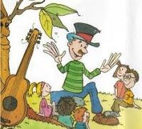 Testi Canzoni per Bambini