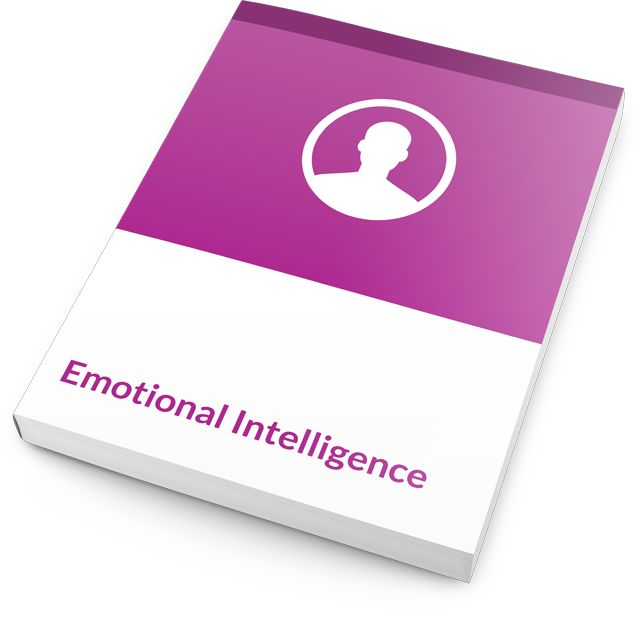 Velsoft's one-day course about emotional intelligence course teaches essential EQ skills to students, who learn the connections between physical and emotional health; the range of emotions, and how to manage them; how to validate emotion in others; and how to discuss emotions.  #emotionalintelligance #training #courseware