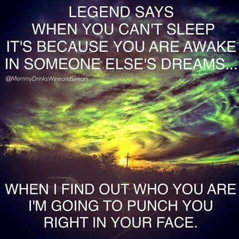 1000 Ideas About Can T Sleep Humor On Pinterest Very