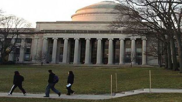 The Massachusetts Institute of Technology is holding a conference on the future of artificial intelligence that includes some of the field's biggest names.