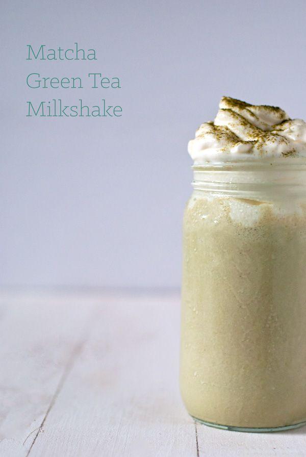 ... matcha green tea malted milkshake recipes dishmaps matcha green tea