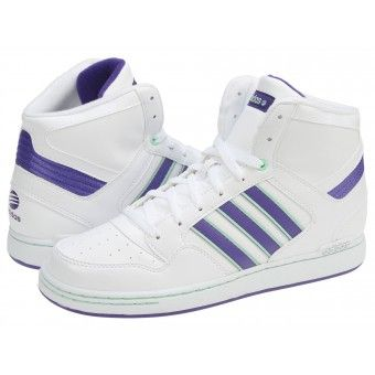 Ghete sport dama Adidas Driscoll Hi