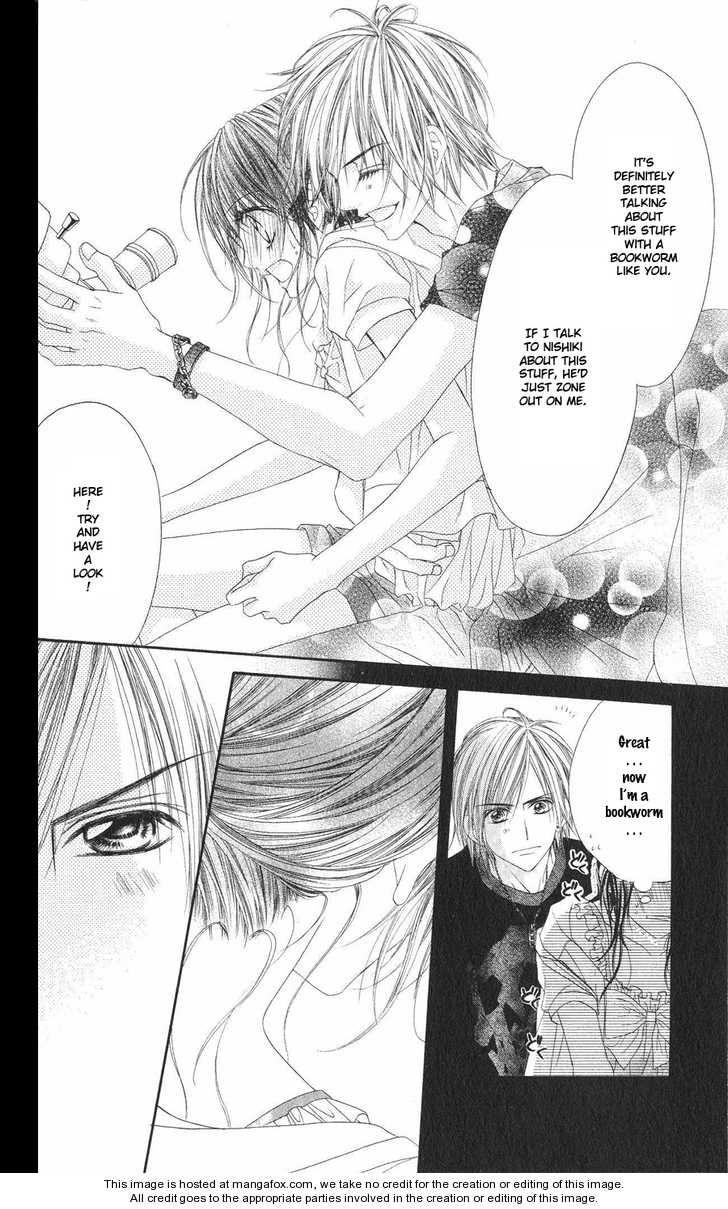 Kyou, Koi wo Hajimemasu 11 Page 24