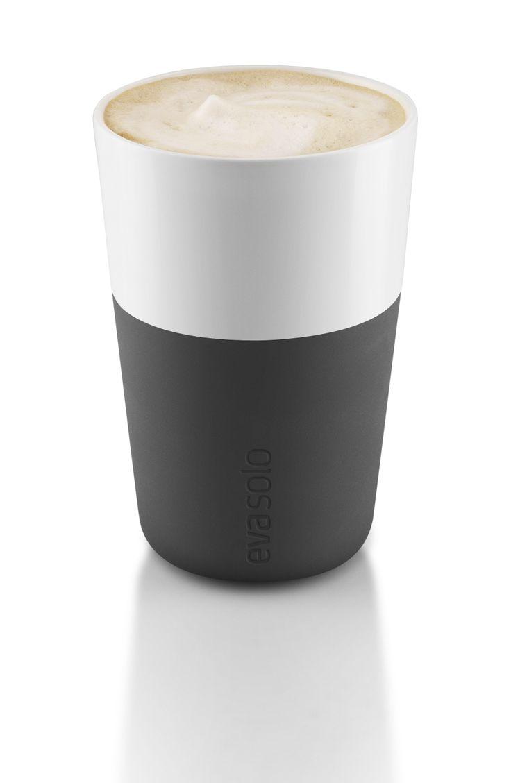 Caffe Latte tumbler by Eva Solo