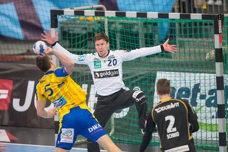 Niklas Landin: is one of the most sought after goalkeepers
