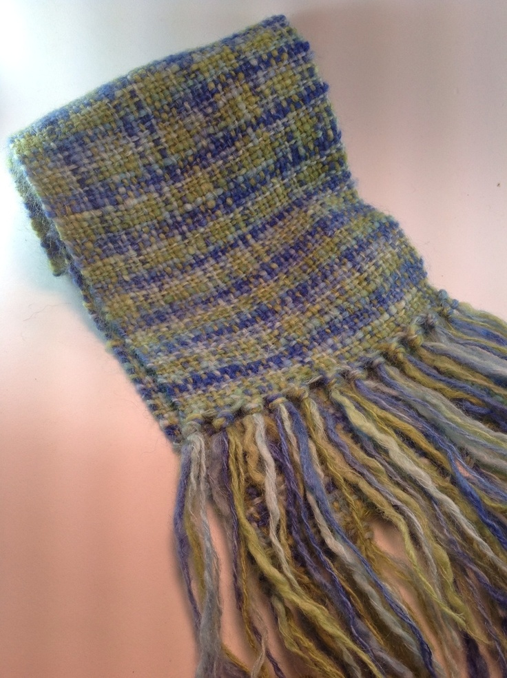 Hand Woven Scarf , $36.0
