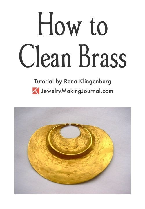 How to Clean Brass   How to Clean Brass Remove Tarnish ...