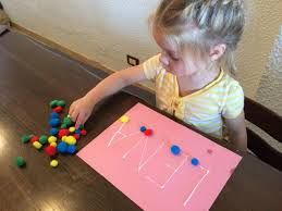 Image result for crafts for 3 year olds