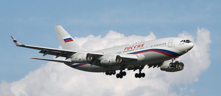 2019-re tervezik az Il-96-400M első felszállását - JETfly