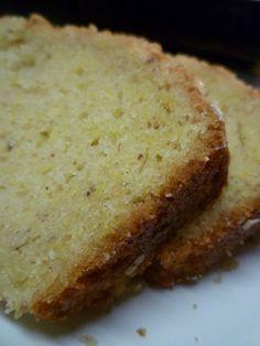 Summer Squash Bread w/ Yellow Crooked Neck Squash