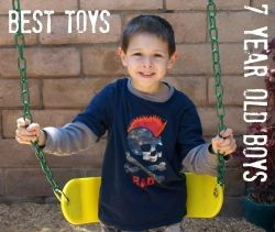 I am the mother of a gorgeous seven year old boy and I'm also a mommy blogger for a toy review site. With the help of my son we put together this...