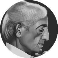 На пути к Истине: Цитаты из бесед Д.Кришнамурти. Часть 2.