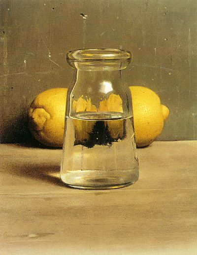 Richard Diebenkorn Painting