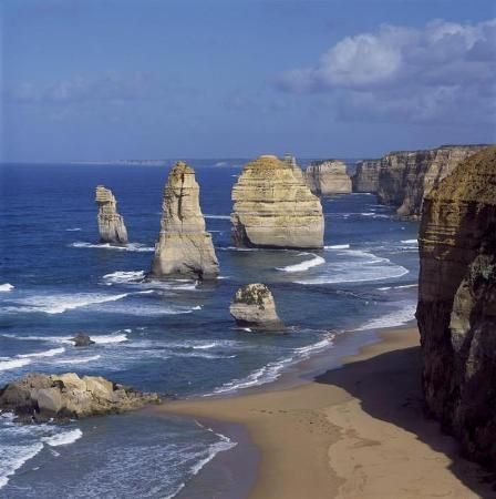 Photo of Port Campbell Discovery Walk