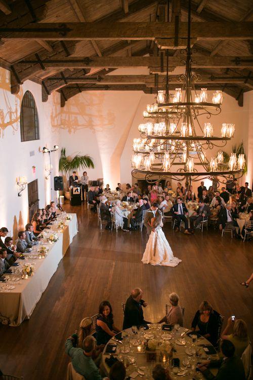 Gorgeous Coastal California Wedding By Mike Larson