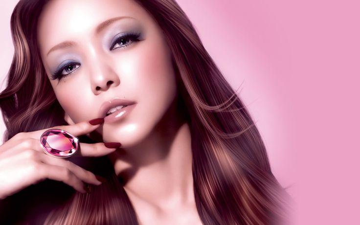 安室奈美恵の髪型・ヘアスタイル画像まとめ!ボブからパーマまで ...