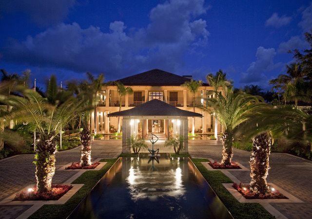 The St. Regis Bahía Beach Resort, Puerto Rico: Plantation House at St. Regis Bahia Beach Resort
