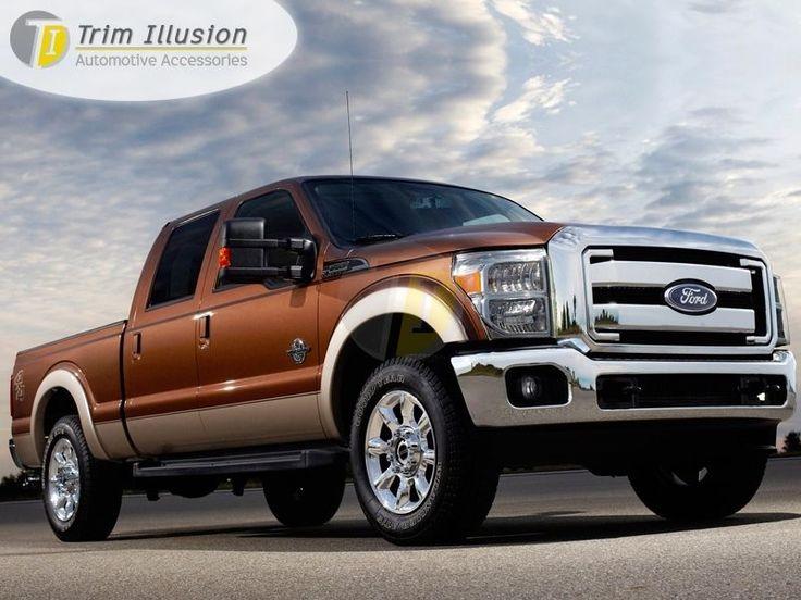 New New ford Trucks 2016