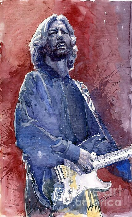 Eric Clapton--A Giant ! - - His show is fabulous.  I won two tickets some years back