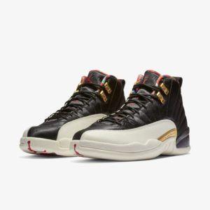 b02d61c7059 Air Jordan 12 CNY - Grailify Sneaker Releases | Sneakers in 2019 ...