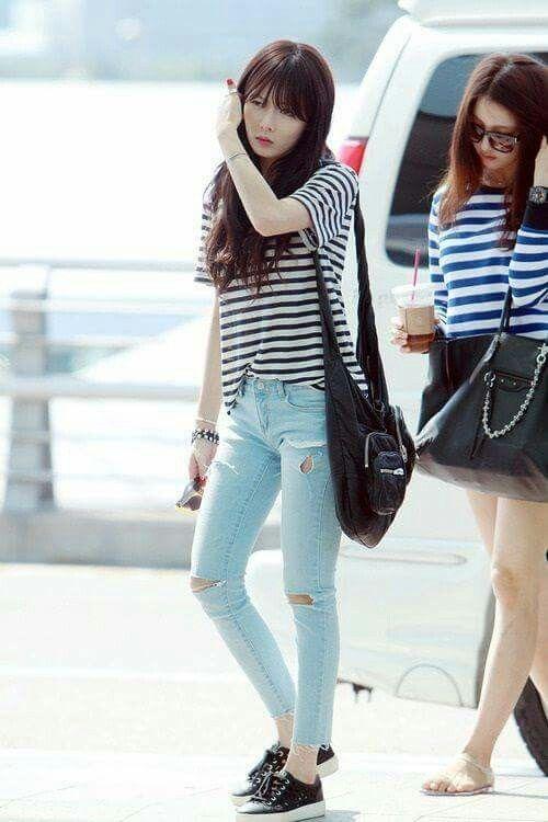 Hyuna  airport