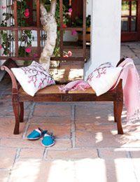 Kioto-tyynyt - Katso ohje: Kotiliesi.fi - Kioto pillows