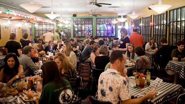 Ajax Diner (Oxford, Mississippi)