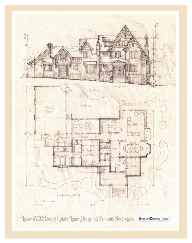 Floor Elevation Technique : Ideas about luxury floor plans on pinterest