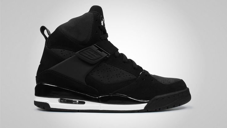Jordan Shoes  In Black