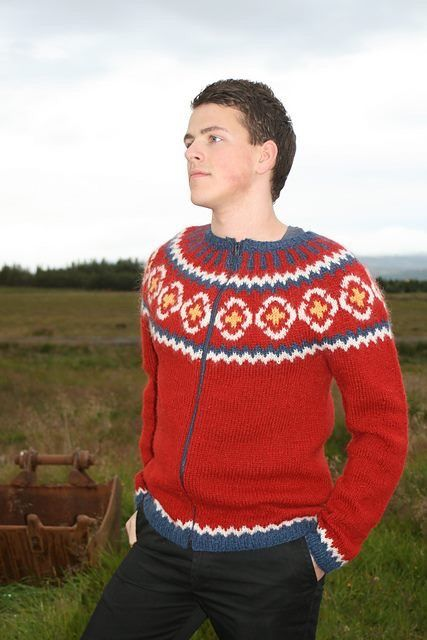 366 best Icelandic Sweaters images on Pinterest | Cap, Diapers and ...
