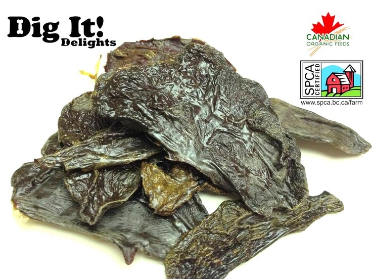 Dig It! Delights - SPCA Certified Chicken Liver