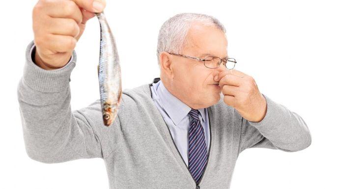 Vous avez mangé du poisson pour souper et attendez de la visite en soirée? Ah non... Ça pue!