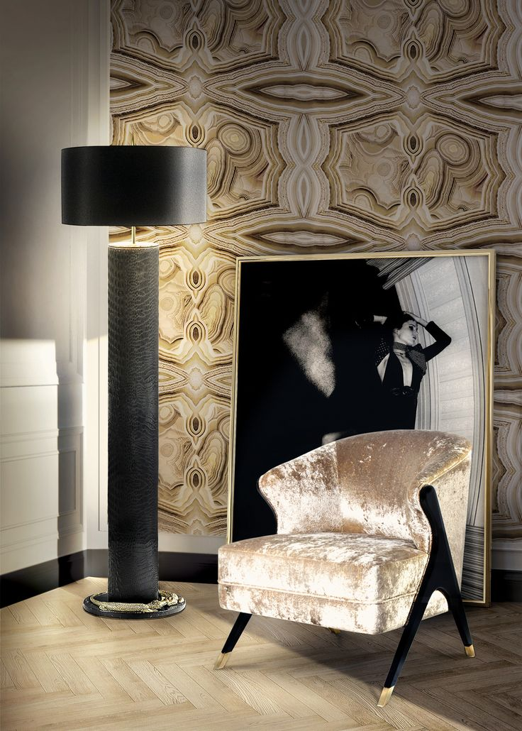 8 Wallpaper Design Trends for 2017 that you will Love