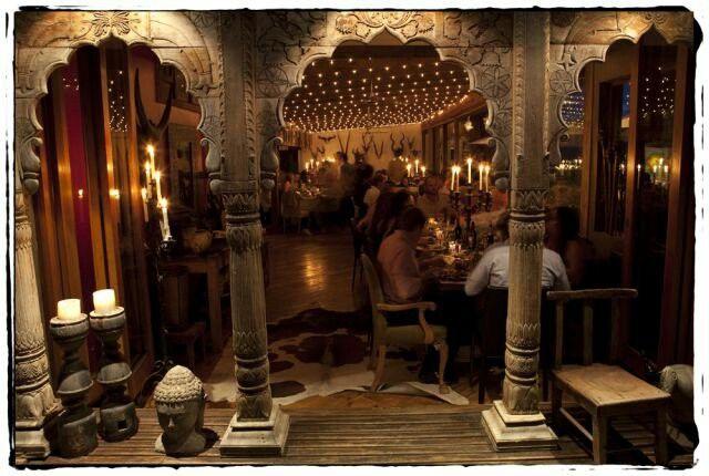 Stunning!! Emily Moon River Lodge