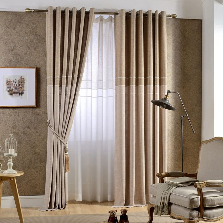 find this pin and more on cortinas by