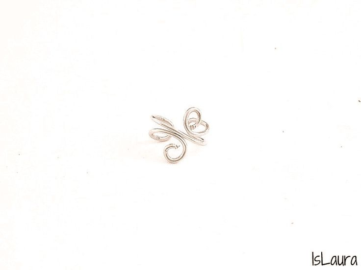 orecchino in metallo