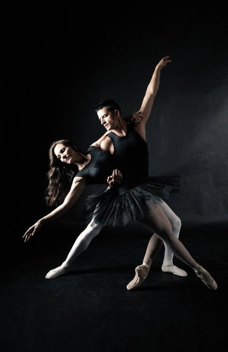 Dance Partners | The Dancers of Dance Clothing Shop ...