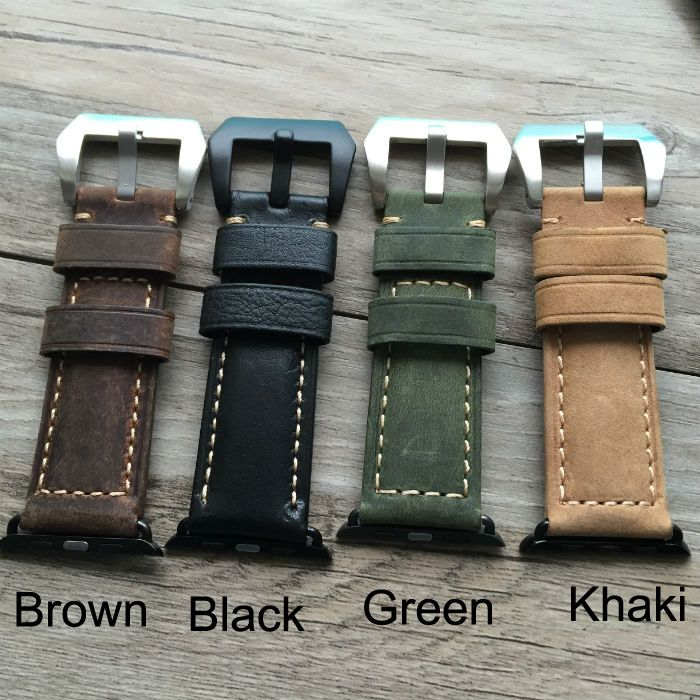 38mm 42mm apple watch band,Special Design leather watch strap,For Iwatch Apple watch,Free Shiping #>=#>=#>=#>=#> Click on the pin to check out discount price, color, size, shipping, etc. Save and like it!