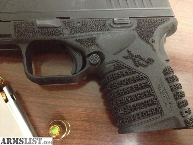 ARMSLIST - For Sale/Trade: Springfield XDS .45