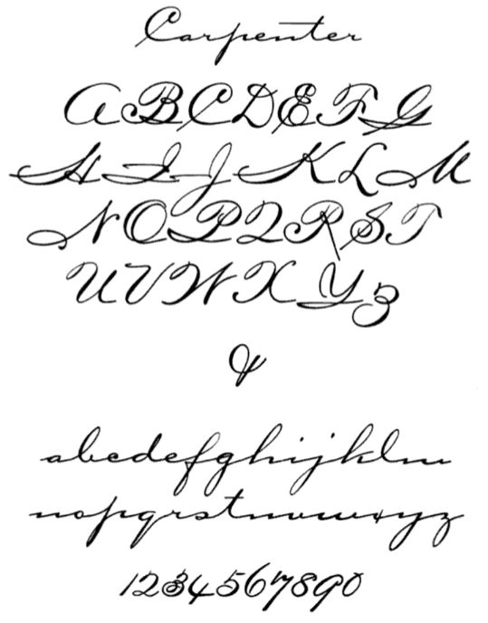 Best handwriting images on pinterest penmanship